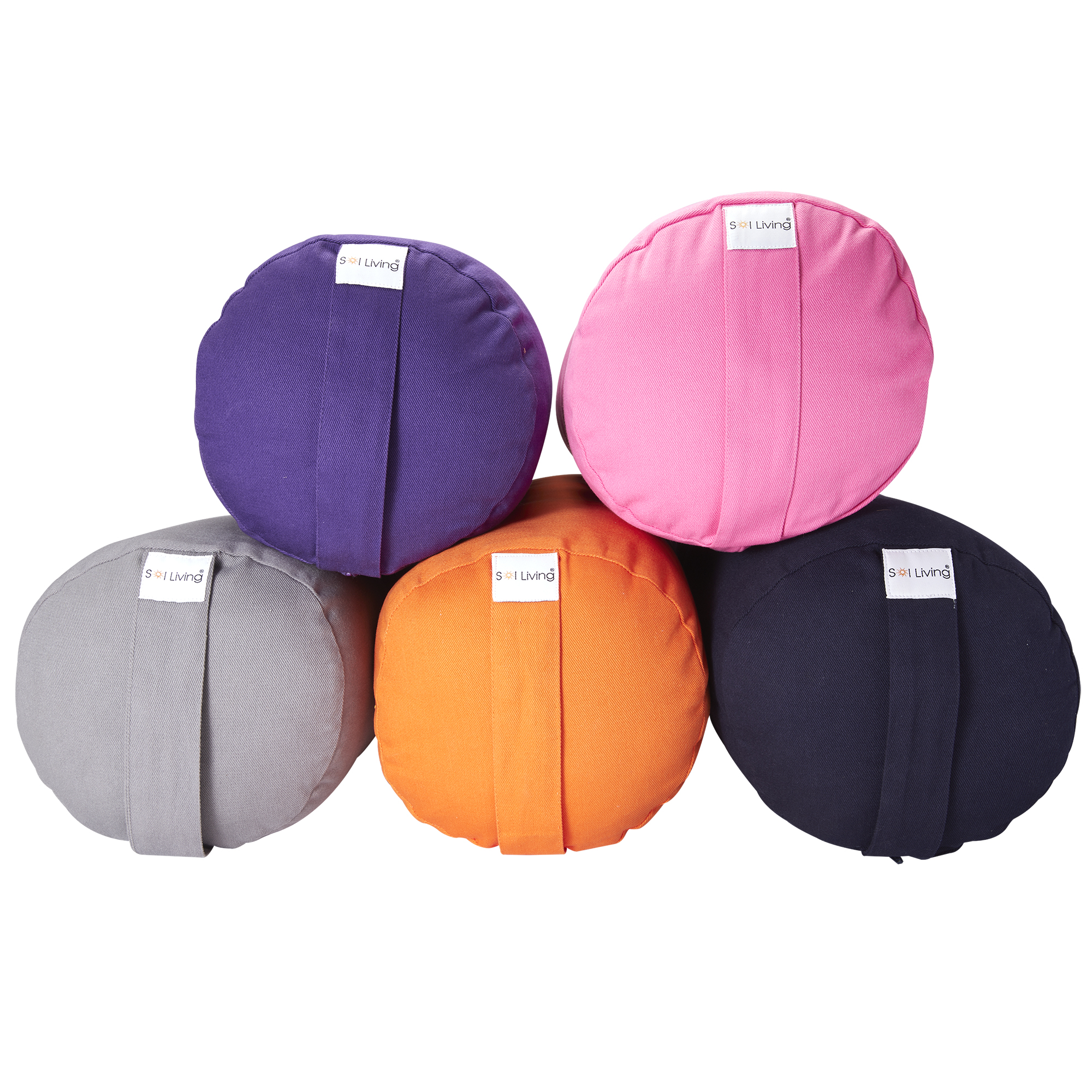 Yoga Bolster Sustainable Bolster Exporters India Ehg 360